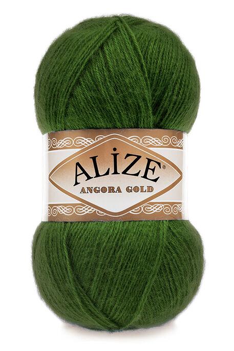 ALİZE - ALİZE ANGORA GOLD 131 Orman Yeşili