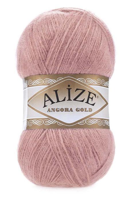 ALİZE - ALİZE ANGORA GOLD 144 K.Pudra