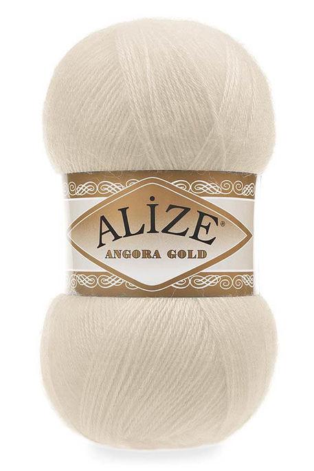 ALİZE - ALİZE ANGORA GOLD 160 Bal
