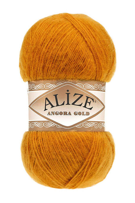 ALİZE - ALİZE ANGORA GOLD 234 Baharat