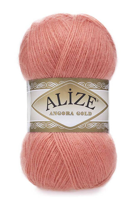 ALİZE - ALİZE ANGORA GOLD 656 A.Mercan