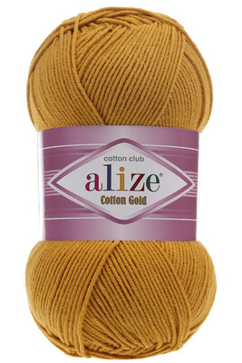 ALİZE - ALİZE COTTON GOLD 02 Hardal