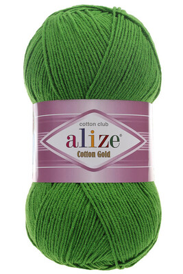 ALİZE - ALİZE COTTON GOLD 126 Çimen