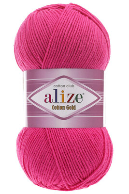 ALİZE - ALİZE COTTON GOLD 149 Fuşya