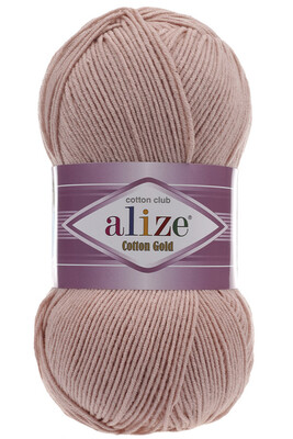 ALİZE - ALİZE COTTON GOLD 161 Pudra