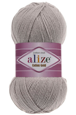 ALİZE - ALİZE COTTON GOLD 200 Gri