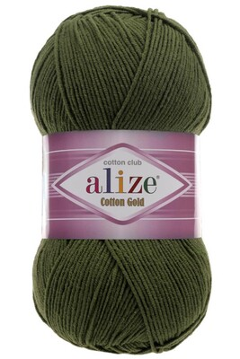 ALİZE - ALİZE COTTON GOLD 29 Haki