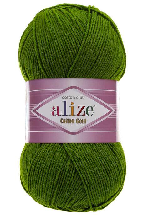 ALİZE - ALİZE COTTON GOLD 35 Çam Yeşili