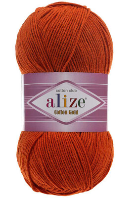 ALİZE - ALİZE COTTON GOLD 36 Taba