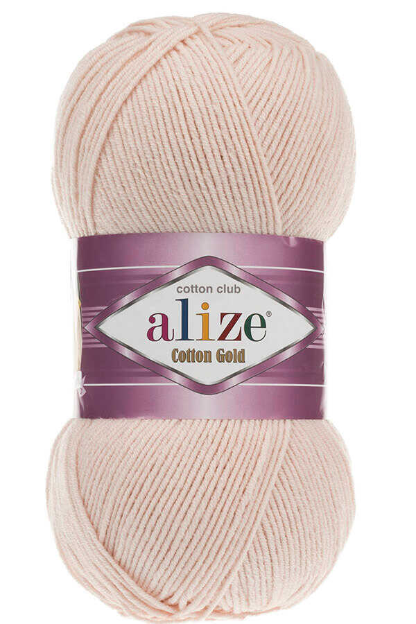 ALİZE COTTON GOLD 382 Ten