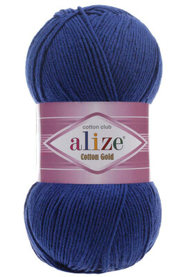 ALİZE - ALİZE COTTON GOLD 389 Kot Mavi