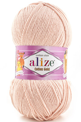ALİZE - ALİZE COTTON GOLD 401 Ten