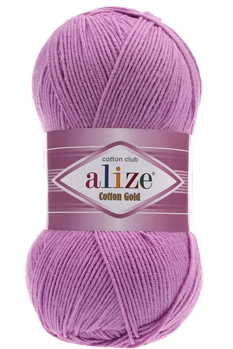 ALİZE - ALİZE COTTON GOLD 43 Eflatun