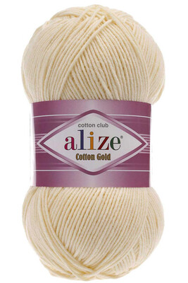 ALİZE - ALİZE COTTON GOLD 458 Pudralı Ten