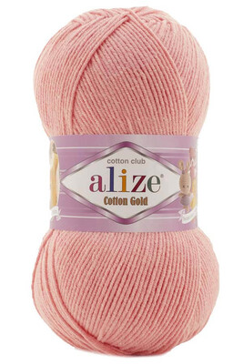 ALİZE - ALİZE COTTON GOLD 460
