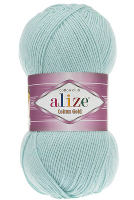 ALİZE - ALİZE COTTON GOLD 522 Mint
