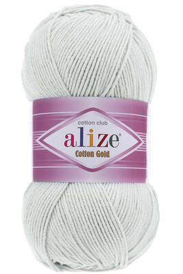 ALİZE - ALİZE COTTON GOLD 533 Gri