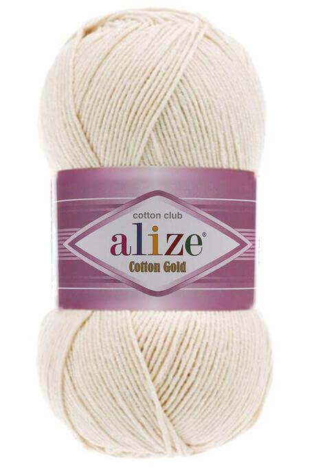 ALİZE - ALİZE COTTON GOLD 599 Taş