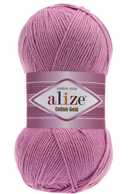 ALİZE - ALİZE COTTON GOLD 98 Pembe