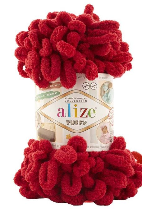 ALİZE - ALİZE PUFFY 106