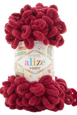 ALİZE - ALİZE PUFFY 107