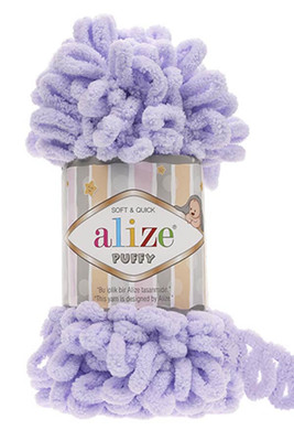 ALİZE - ALİZE PUFFY 146 Lavanta