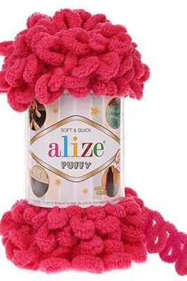 ALİZE - ALİZE PUFFY 149 Fuşya