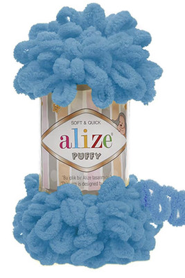 ALİZE - ALİZE PUFFY 16