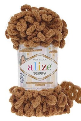 ALİZE - ALİZE PUFFY 179