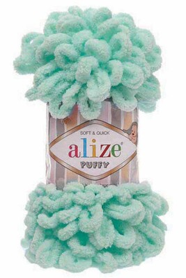 ALİZE - ALİZE PUFFY 19