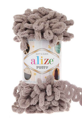 ALİZE - ALİZE PUFFY 268