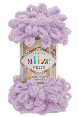 ALİZE - ALİZE PUFFY 27