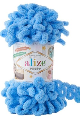 ALİZE - ALİZE PUFFY 289