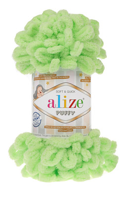 ALİZE - ALİZE PUFFY 41