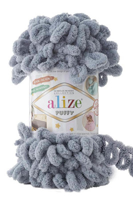 ALİZE - ALİZE PUFFY 428