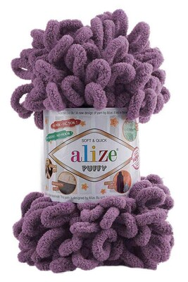 ALİZE - ALİZE PUFFY 437