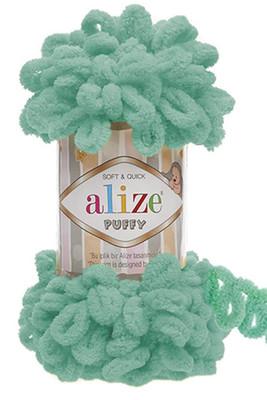 ALİZE - ALİZE PUFFY 490 Mint
