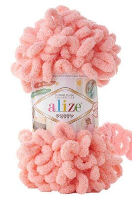 ALİZE - ALİZE PUFFY 529