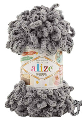 ALİZE - ALİZE PUFFY 535