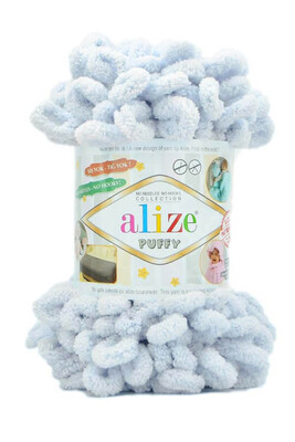 ALİZE - ALİZE PUFFY 632