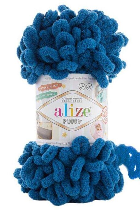 ALİZE - ALİZE PUFFY 646