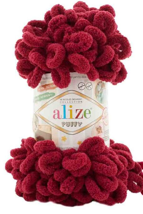 ALİZE - ALİZE PUFFY 740