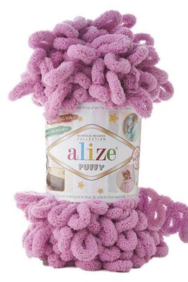 ALİZE - ALİZE PUFFY 98
