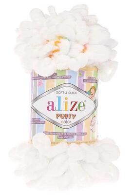 ALİZE - ALİZE PUFFY COLOR 5794