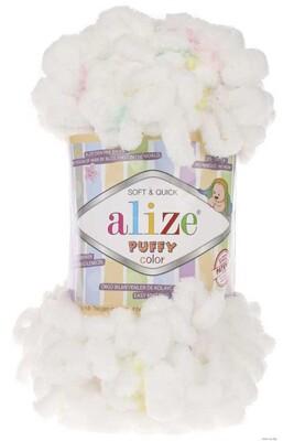 ALİZE - ALİZE PUFFY COLOR 5815