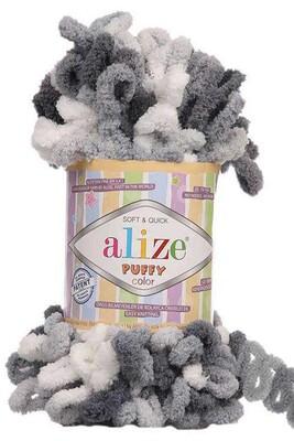 ALİZE - ALİZE PUFFY COLOR 5925