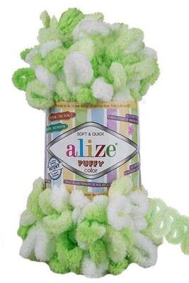 ALİZE - ALİZE PUFFY COLOR 5937