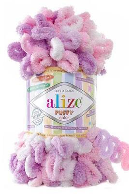 ALİZE - ALİZE PUFFY COLOR 6051