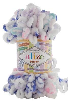 ALİZE - ALİZE PUFFY COLOR 6245