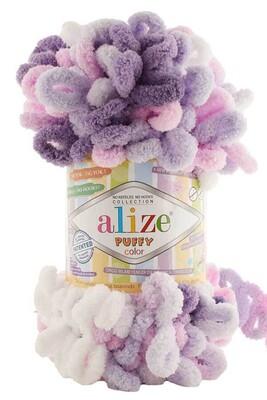ALİZE - ALİZE PUFFY COLOR 6305